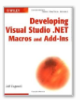 BookDevelopingVSNETMacrosAddins