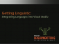 VideoAddingLanguageServiceIntoVisualStudio2010