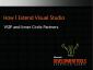 VideoHowIExtendVisualStudio