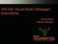 VideoVS2010DebuggerExtensibility